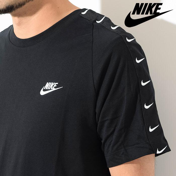 NIKEナイキのTシャツ HBR Swoosh 2 05