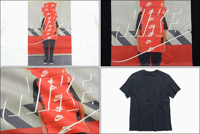 NIKEナイキのTシャツ FTWR Pack 2 05
