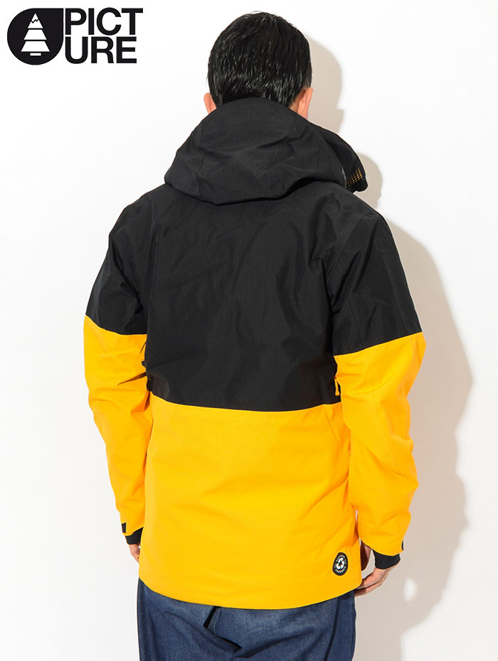 PICTUREピクチャーのジャケット Anton03