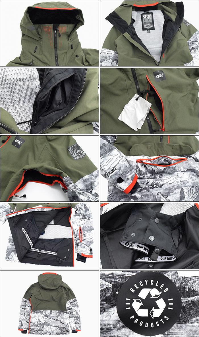 PICTUREピクチャーのジャケット Anton06