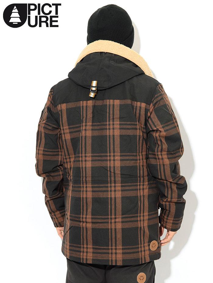 PICTUREピクチャーのジャケット Vermont04
