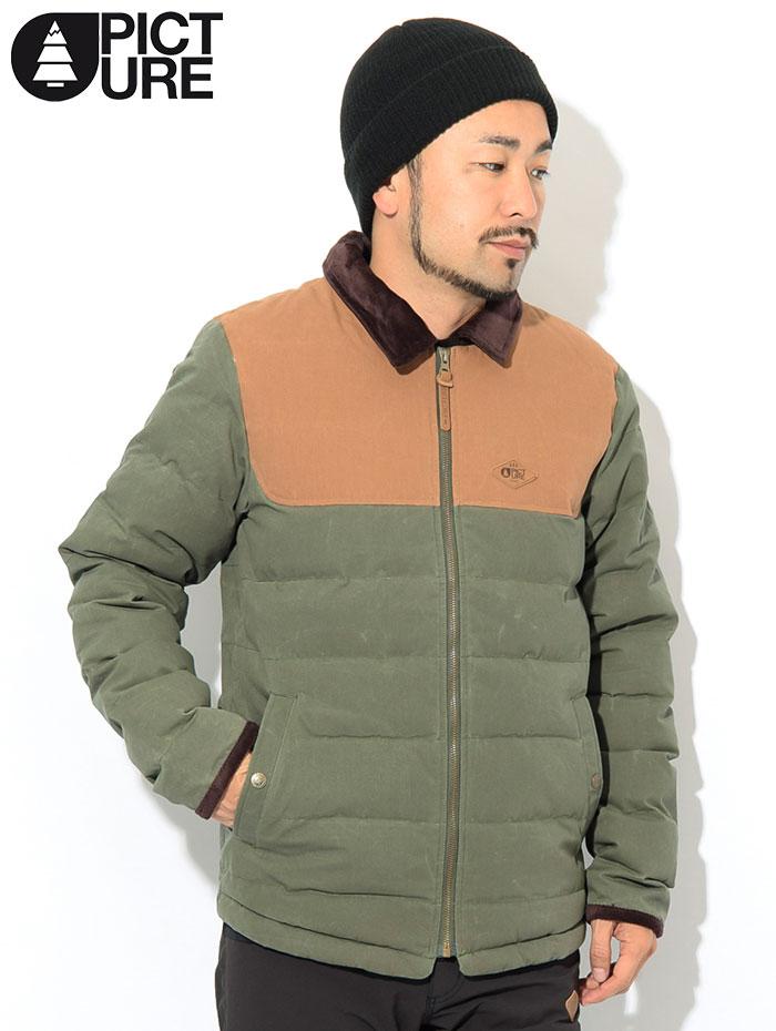 PICTUREピクチャーのジャケット MC Murray02