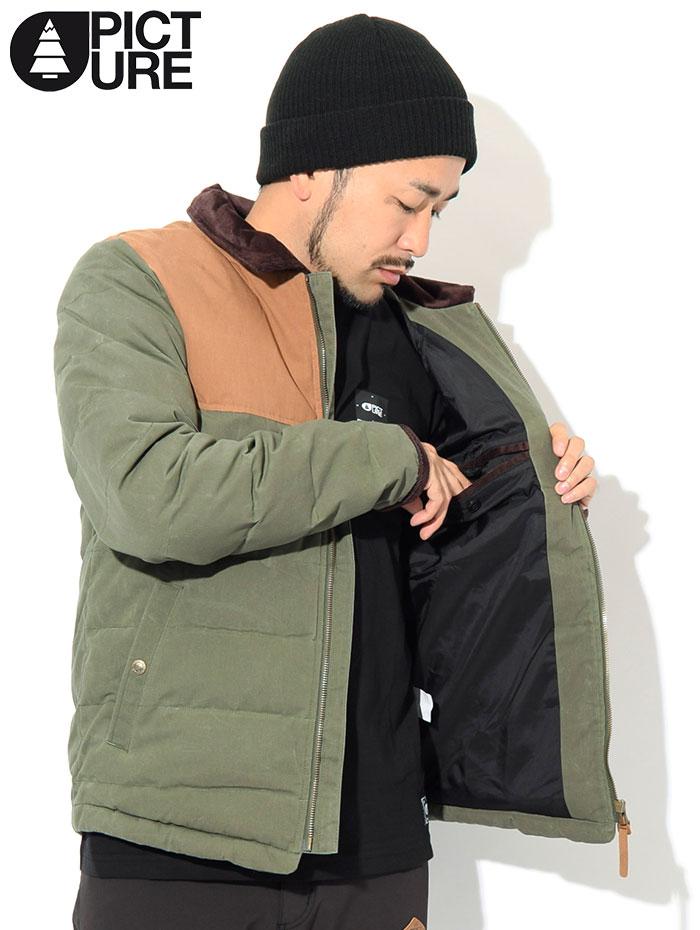 PICTUREピクチャーのジャケット MC Murray03