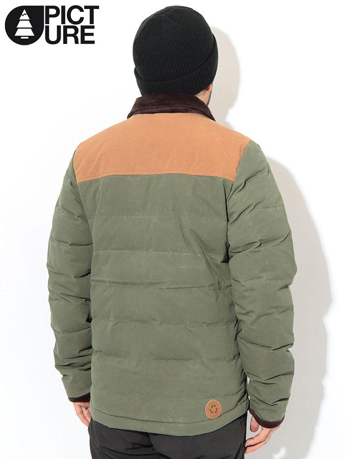 PICTUREピクチャーのジャケット MC Murray04