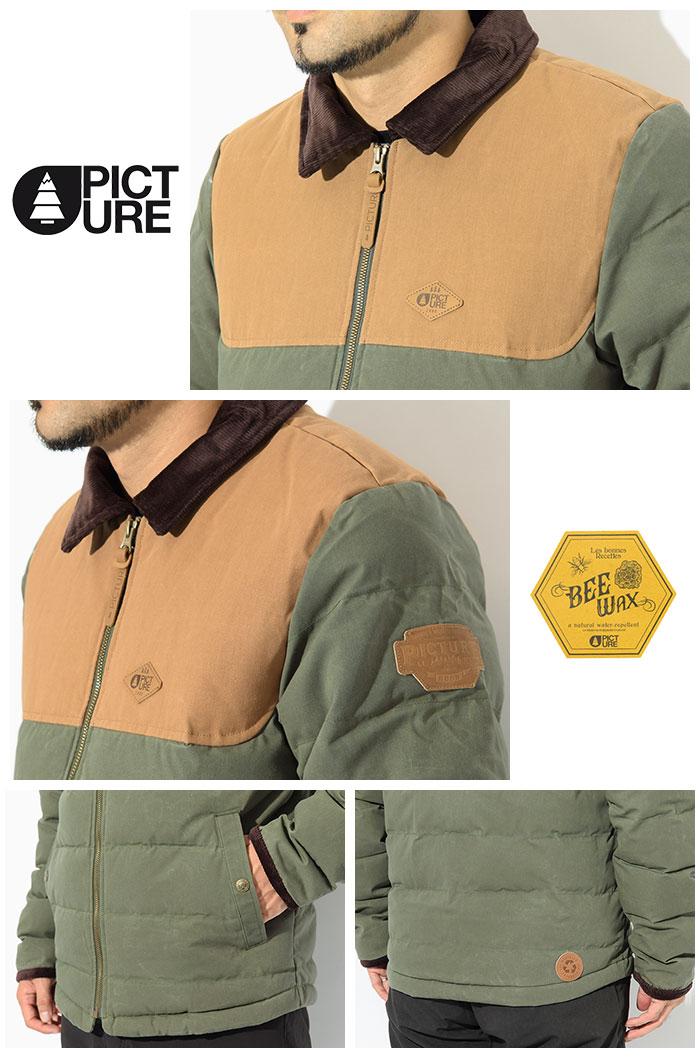 PICTUREピクチャーのジャケット MC Murray05