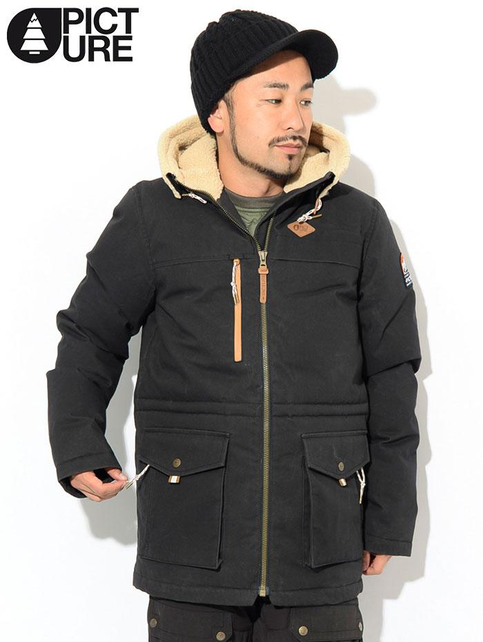 PICTUREピクチャーのジャケット Montana02
