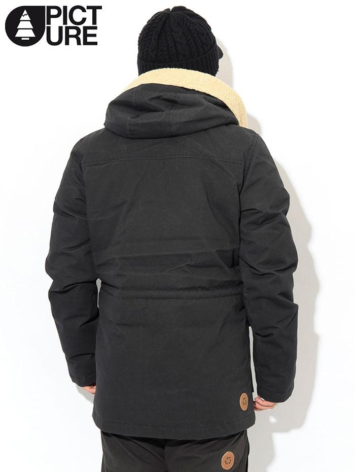 PICTUREピクチャーのジャケット Montana04