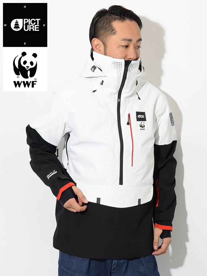 PICTUREピクチャーのジャケット WWF Anton02