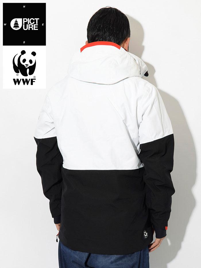 PICTUREピクチャーのジャケット WWF Anton03