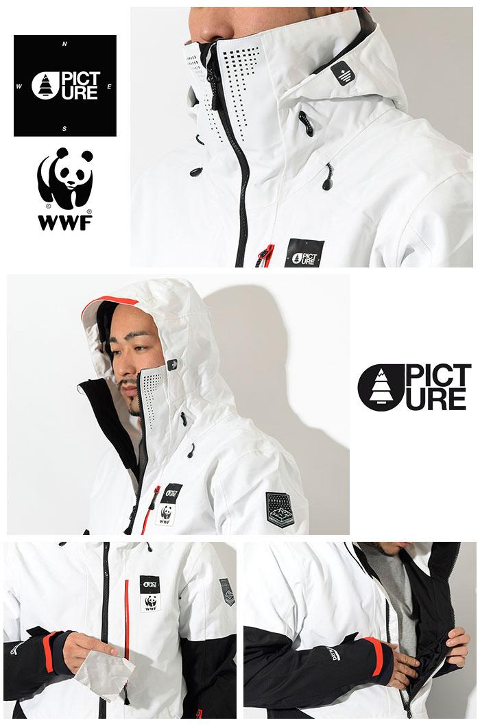 PICTUREピクチャーのジャケット WWF Anton04