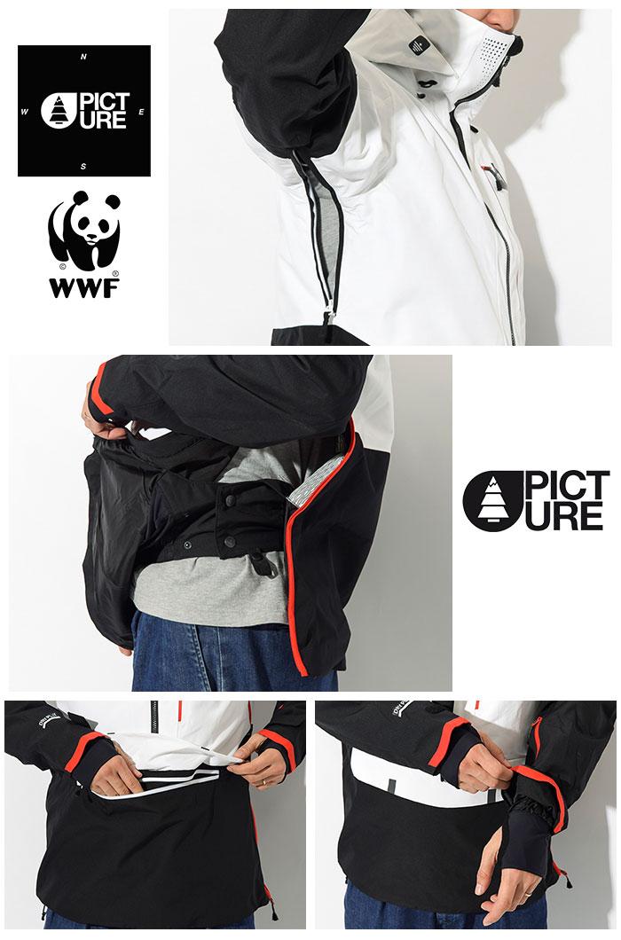 PICTUREピクチャーのジャケット WWF Anton05
