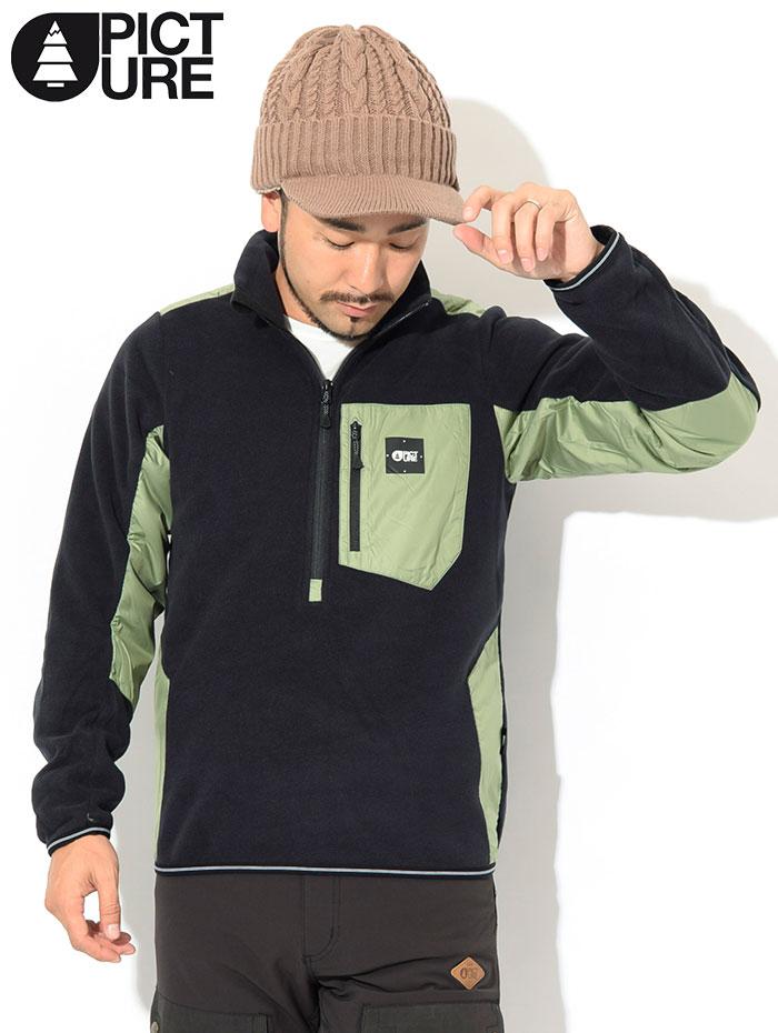 PICTUREピクチャーのジャケット Garden02