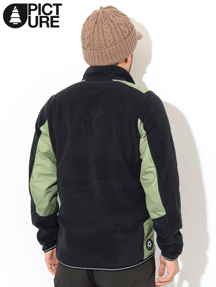PICTUREピクチャーのジャケット Garden03