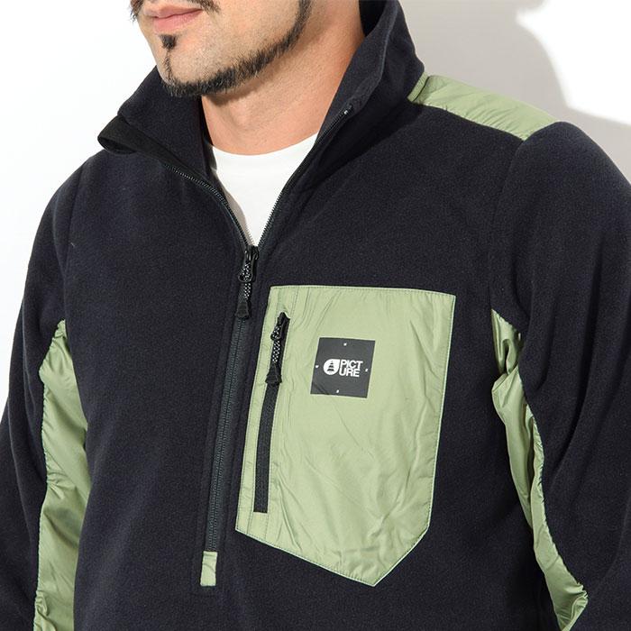PICTUREピクチャーのジャケット Garden04