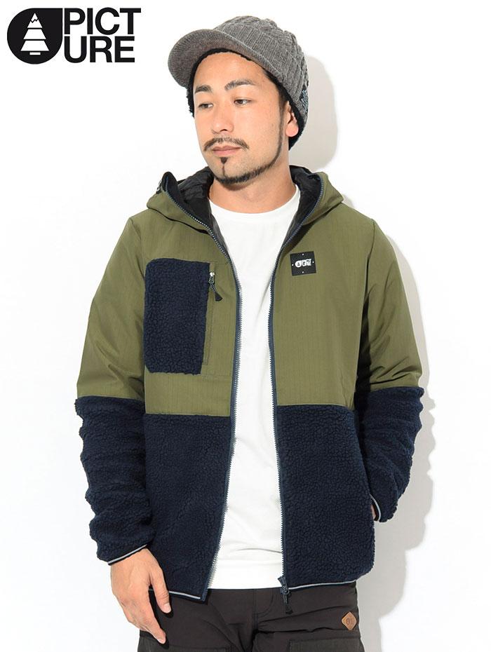 PICTUREピクチャーのジャケット Simon02
