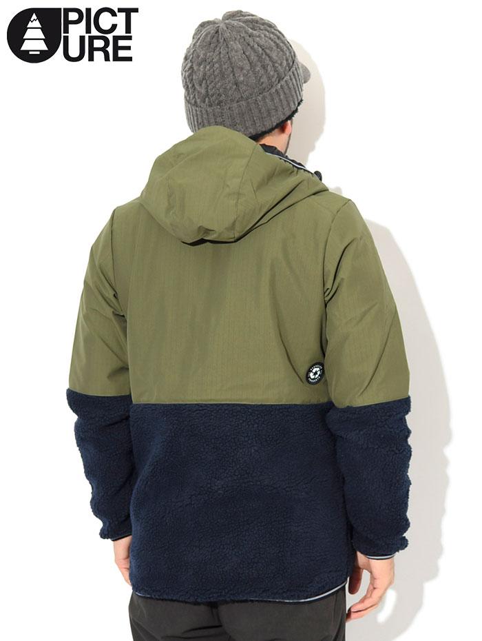 PICTUREピクチャーのジャケット Simon03