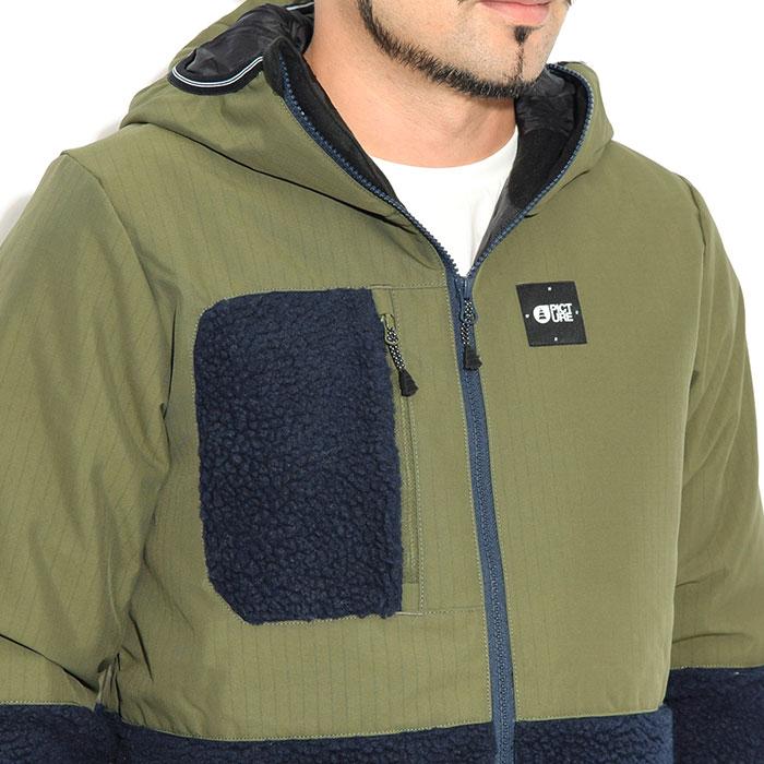 PICTUREピクチャーのジャケット Simon04