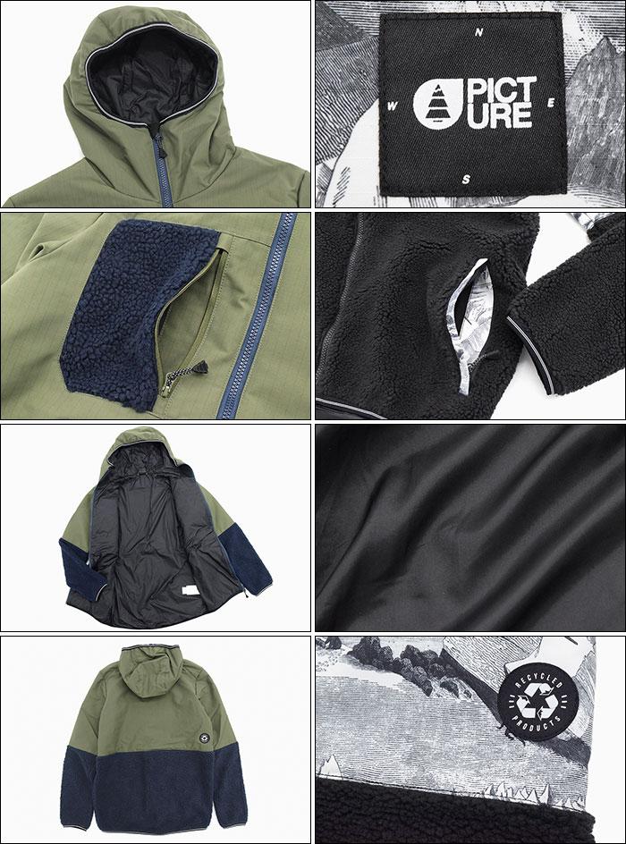 PICTUREピクチャーのジャケット Simon05