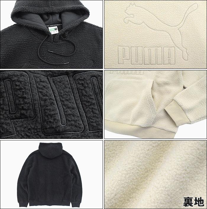 PUMAプーマのパーカー Winter Classics Pullover Hoodie06