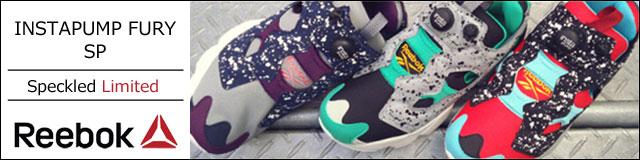 54a29b22ea287d ice field  Reebok Reebok sneakers mens men s insta pump fury SP flat ...