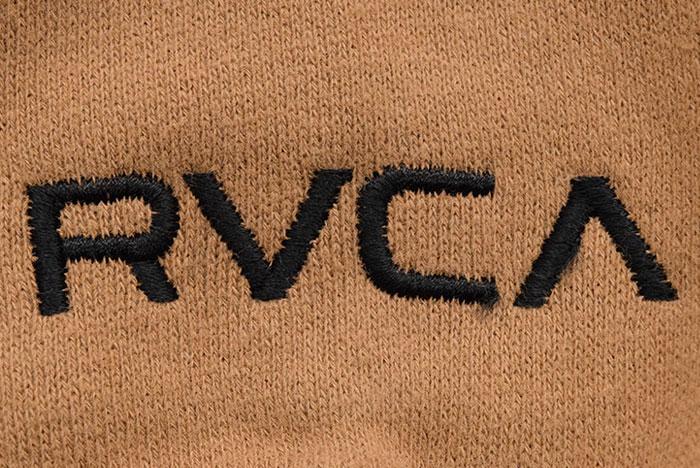 RVCAルーカのトレーナー Fake Crew Sweat11