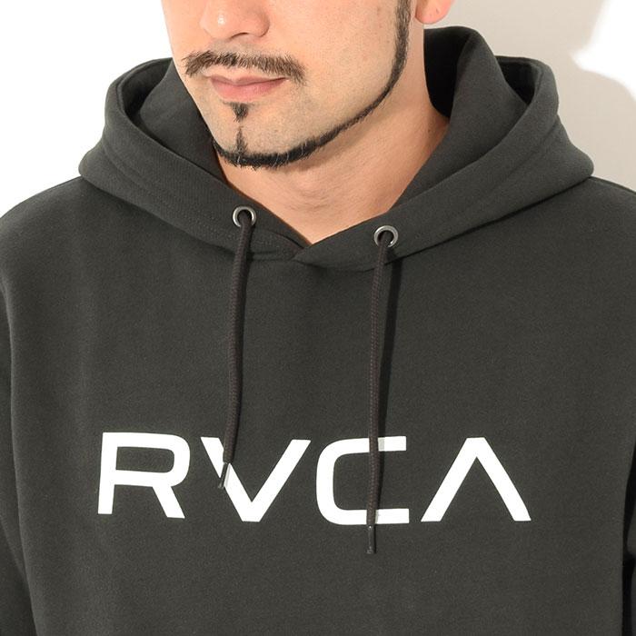 RVCAルーカのパーカー IV Big RVCA Pullover Hoodie02
