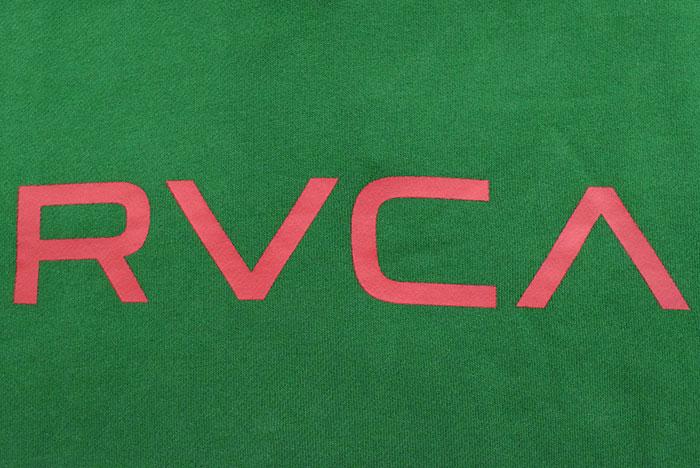 RVCAルーカのパーカー IV Big RVCA Pullover Hoodie06