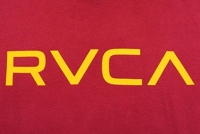 RVCAルーカのパーカー IV Big RVCA Pullover Hoodie07