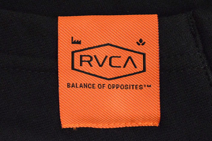 RVCAルーカのパーカー Dots Pullover Hoodie10