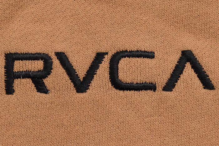 RVCAルーカのパーカー Dots Pullover Hoodie13