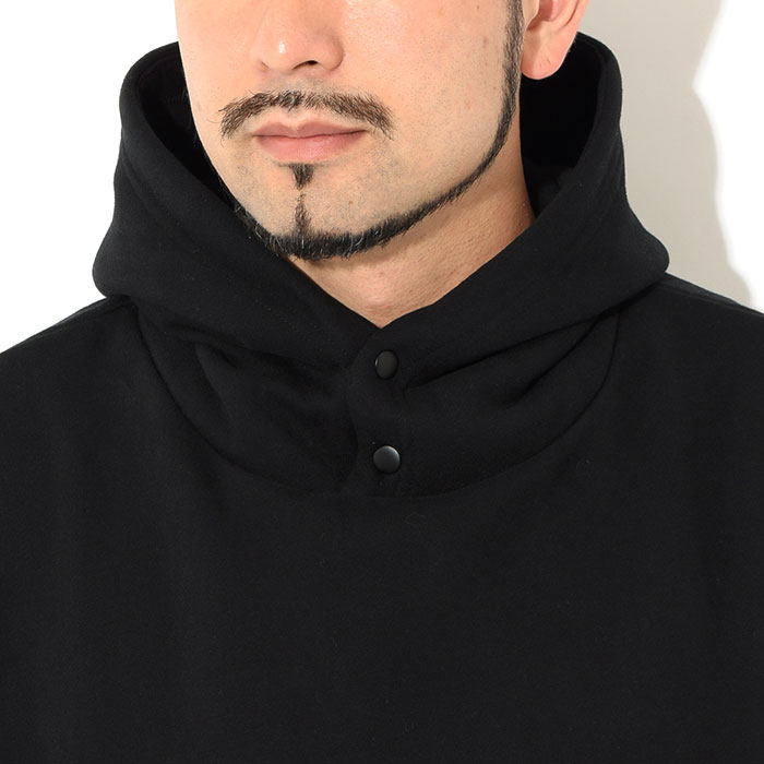 RVCAルーカのパーカー Dots Pullover Hoodie04