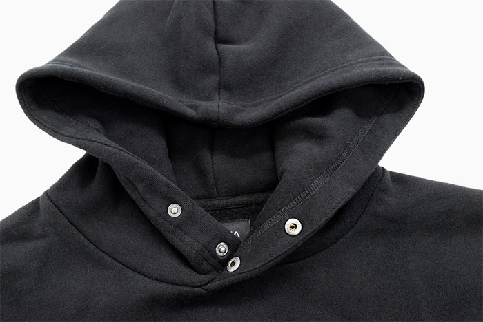 RVCAルーカのパーカー Dots Pullover Hoodie07