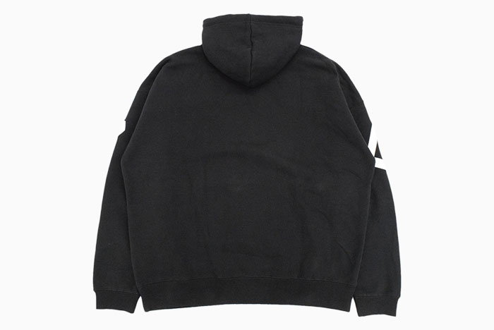 RVCAルーカのパーカー Fake RVCA Pullover Hoodie12