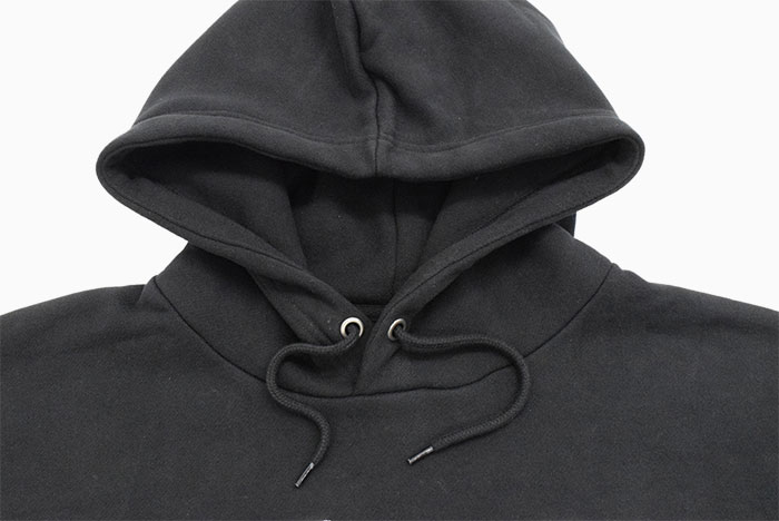 RVCAルーカのパーカー Fake RVCA Pullover Hoodie05