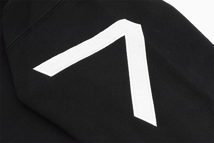 RVCAルーカのパーカー Fake RVCA Pullover Hoodie09
