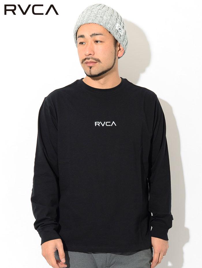 RVCAルーカのTシャツ Small RVCA02