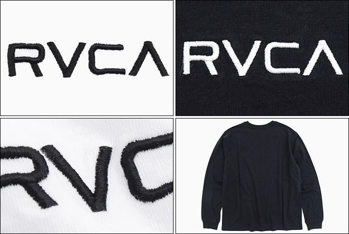 RVCAルーカのTシャツ Small RVCA04