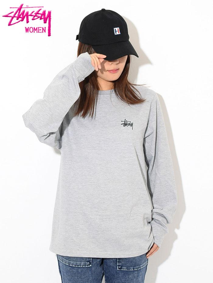 STUSSYステューシーのTシャツ ベーシックステューシー02
