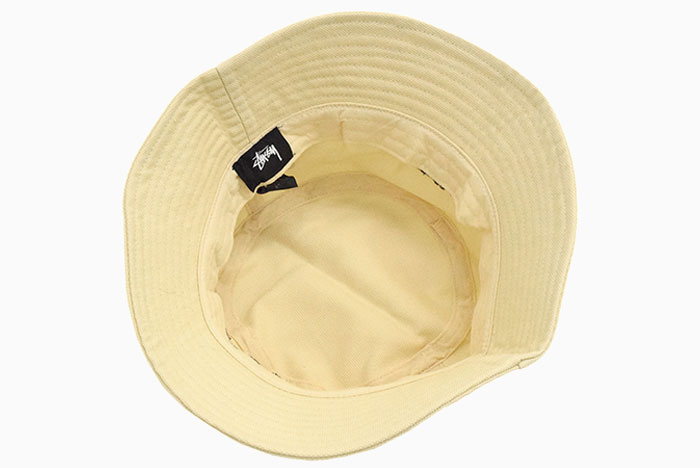 STUSSYステューシーのハット Canvas Wide Brim Bucket Hat10