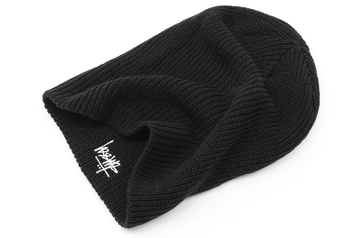 STUSSYステューシーのニット帽 Basic Cuff Beanie05