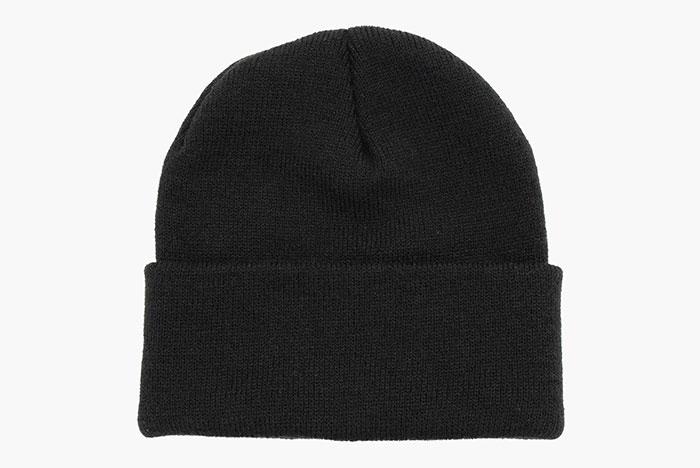 STUSSYステューシーのニット帽 Stock Cuff Beanie05