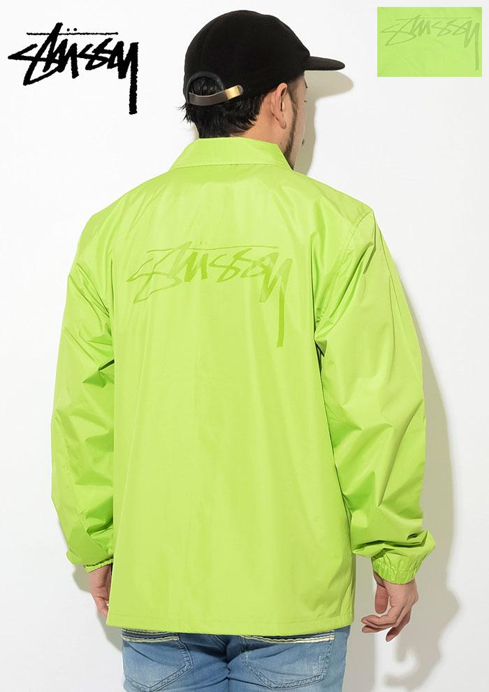 STUSSYステューシーのジャケット Cruize Coach07