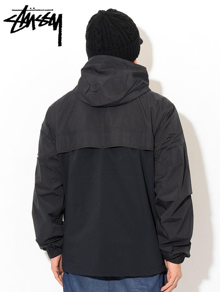 STUSSYステューシーのジャケット Trek03