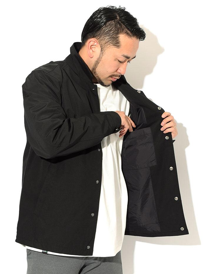 STUSSYステューシーのジャケット Classic Coach04
