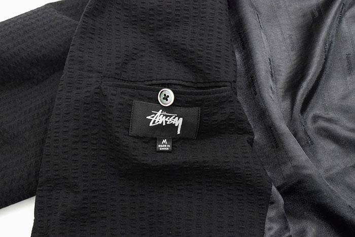 STUSSYステューシーのジャケット 21SU Seersucker Sport Coat13