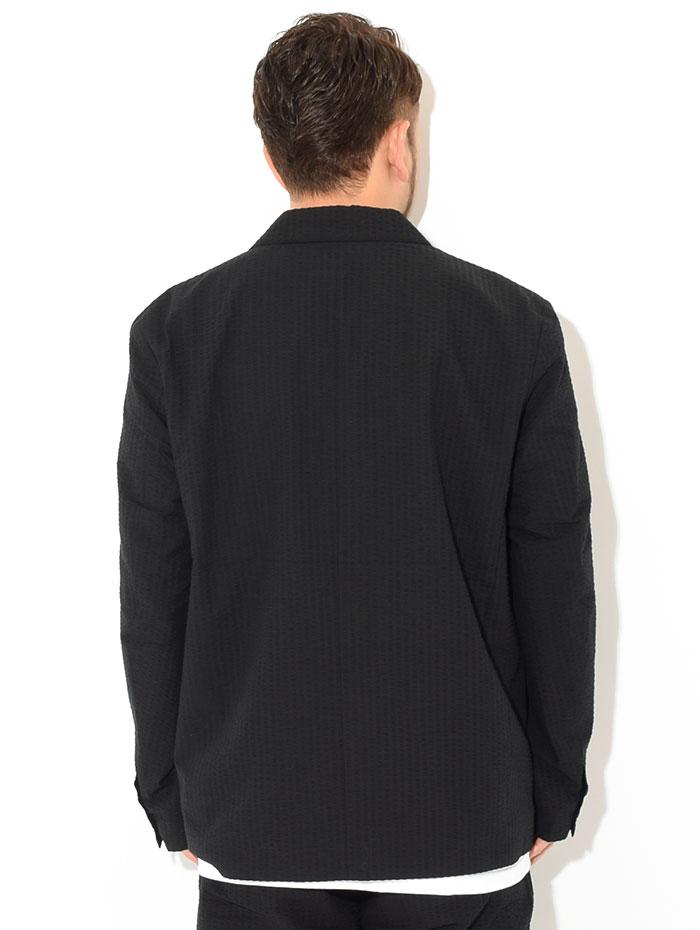 STUSSYステューシーのジャケット 21SU Seersucker Sport Coat04