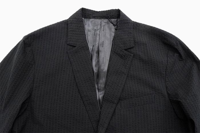 STUSSYステューシーのジャケット 21SU Seersucker Sport Coat07