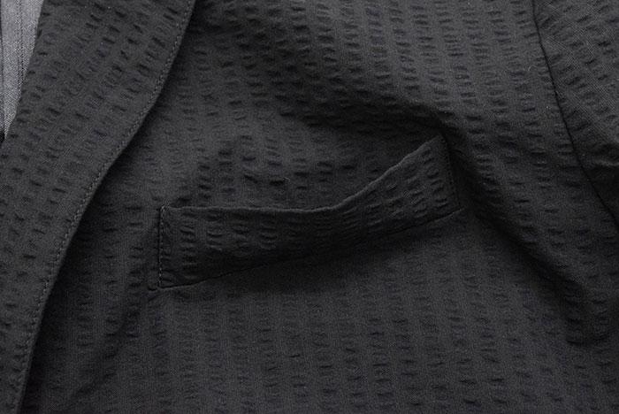 STUSSYステューシーのジャケット 21SU Seersucker Sport Coat08