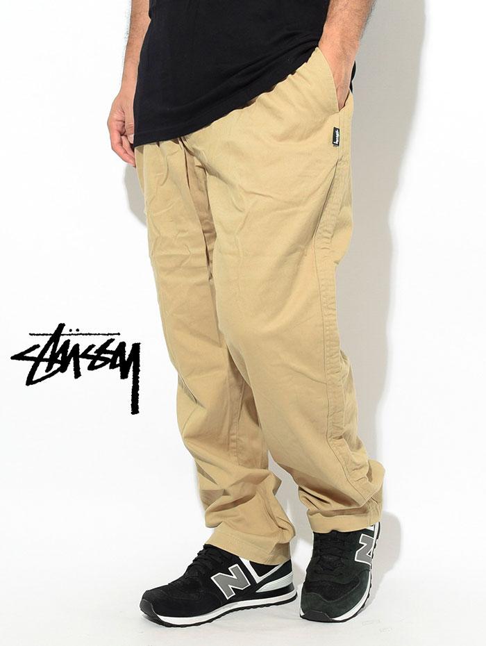 STUSSYステューシーのパンツ OG Brushed Beach Pant02