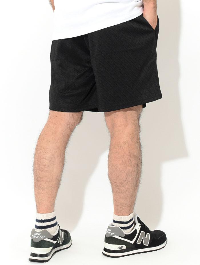 STUSSYステューシーのハーフパンツ 8 Ball Mesh Short03